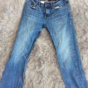 Straight Leg Banana Republic jeans